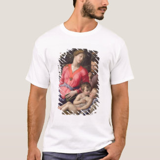 The Panciatichi Holy Family, c.1530-32 (oil on pan T-Shirt