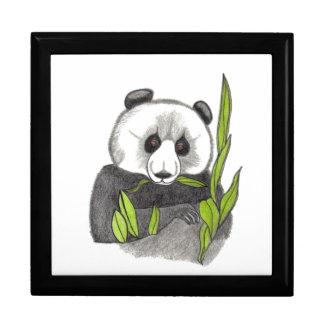 The Panda ... Gift Box