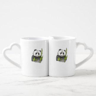 The Panda...lover mug
