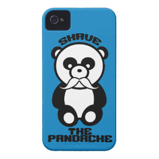 The Pandache custom color iPhone case-mate iPhone 4 Case