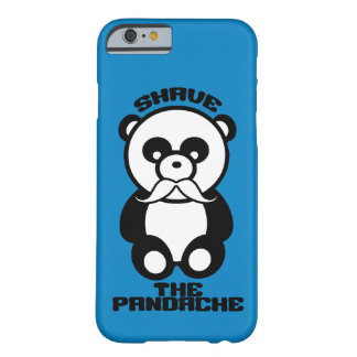 The Pandache custom color phone cases Barely There iPhone 6 Case