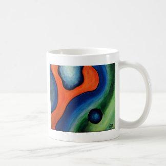 The Pantanal Coffee Mug