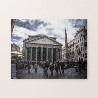 The Pantheon - 10x14 Photo Puzzle