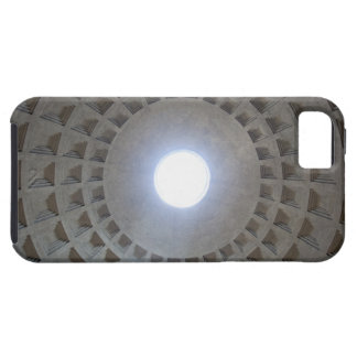 The Pantheon is constructed according to the iPhone 5 Case