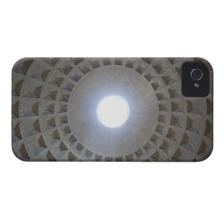 The Pantheon is constructed according to the Case-Mate iPhone 4 Case