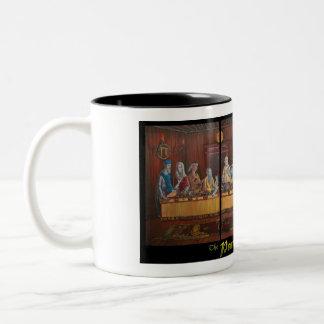 The Pantheon Table Mug