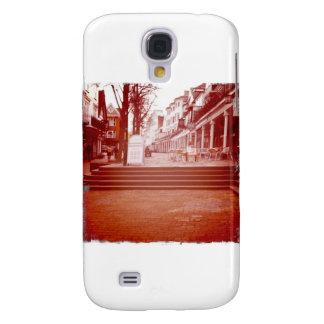 The Pantiles Tunbridge Wells iPhone Case Galaxy S4 Case