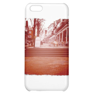 The Pantiles Tunbridge Wells iPhone Case Cover For iPhone 5C