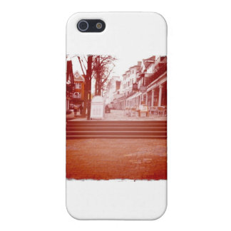 The Pantiles Tunbridge Wells iPhone Case Cover For iPhone 5