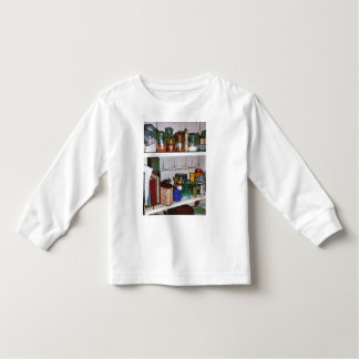 The Pantry Toddler T-shirt