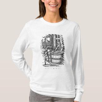 The Paper Maker T-Shirt