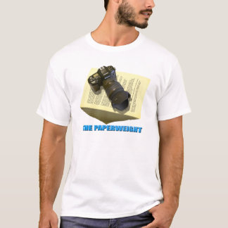 The Paperweight T-shirt