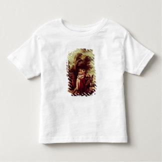 The Parable of the Good Samaritan Toddler T-shirt