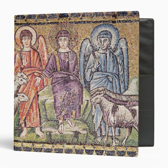The Parable of the Good Shepherd Binder