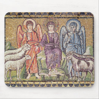 The Parable of the Good Shepherd Mouse Pad