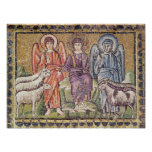 The Parable of the Good Shepherd Poster