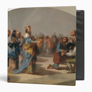 The Parable of the Guests at the Wedding Vinyl Binders