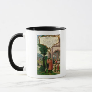 The Parable of the Prodigal Son Mug