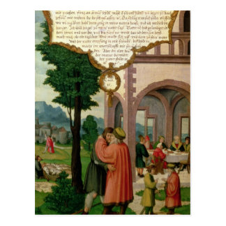 The Parable of the Prodigal Son Post Cards