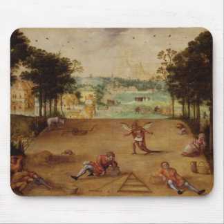 The Parable of the Wheat and the Tares, 1540 Mouse Pad
