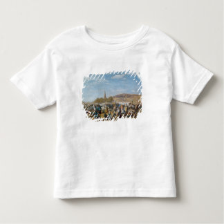 The Pardon of Sainte-Anne-La-Palud, Brittany Toddler T-shirt