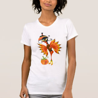 The Pardoned Turkey T-shirt