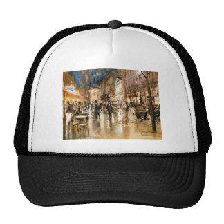 The Paris night Trucker Hat
