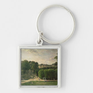 The Park at St. Cloud, 1865 Key Chain