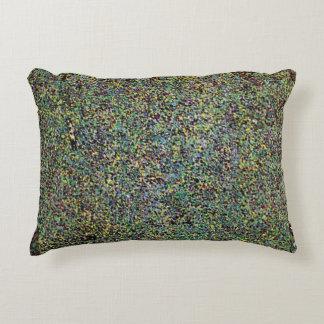 The Park by Gustav Klimt, Vintage Art Nouveau Decorative Pillow