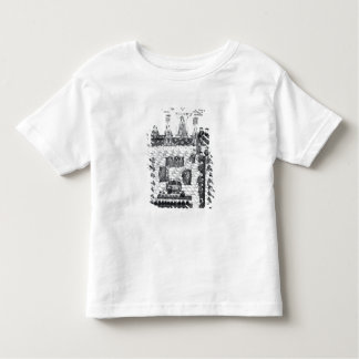 The Parliament of Edward I Toddler T-shirt