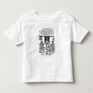 The Parliament of Women, 1656 T Shirt