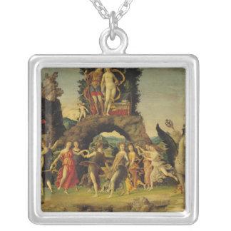 The Parnassus: Mars and Venus Jewelry