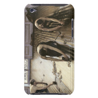 The Parquet Planers, 1875 iPod Touch Case