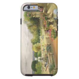 The Parterre, Harewood House near Leeds, pub. by T Tough iPhone 6 Case