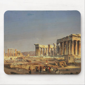 The Parthenon, 1863 Mouse Pad