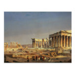 The Parthenon, 1863 Post Cards