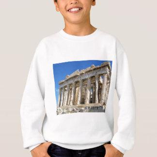 The Parthenon at Acropolis  447 BC Sweatshirt
