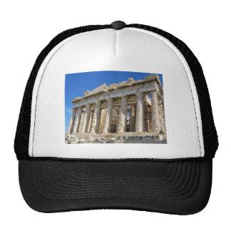 The Parthenon at Acropolis  447 BC Trucker Hat