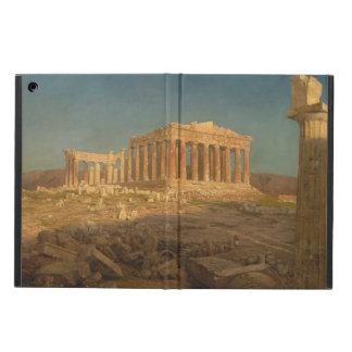 The Parthenon - Frederic Edwin Church (1871) iPad Air Case