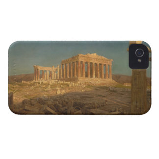 The Parthenon - Frederic Edwin Church (1871) iPhone 4 Case