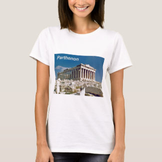 The--Parthenon--in--Athens--Angie.jpg T-Shirt