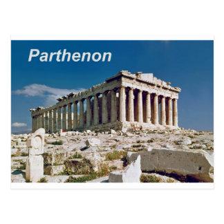 The--Parthenon--in--Athens--Angie.jpg Tarjeta Postal