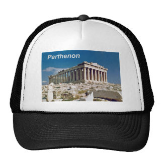 The--Parthenon--in--Athens--Angie.jpg Trucker Hat