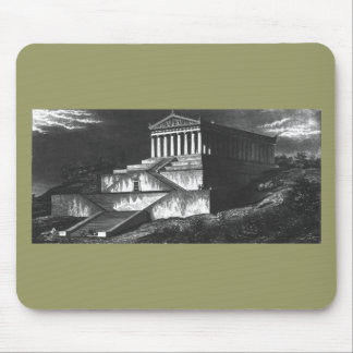 THE PARTHENON MOUSE PADS