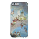 The Parting of Venus from Adonis, 1707-08 (fresco) Barely There iPhone 6 Case
