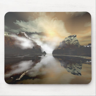 The Passage Mouse Pad