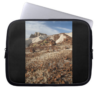 The Passage of Time Laptop Sleeve