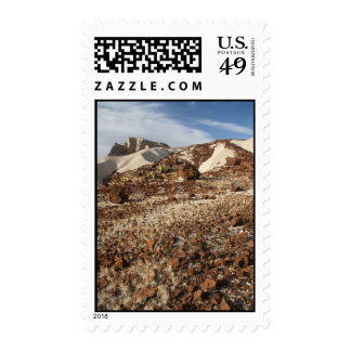 The Passage of Time Postage