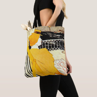 The Passenger in Cabin 54 Tote Bag