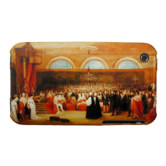 The Passing of the Great Emancipation Act, c.1829 iPhone 3 Case